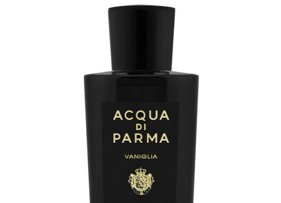VANIGLIA Eau de Parfum Natural Spray