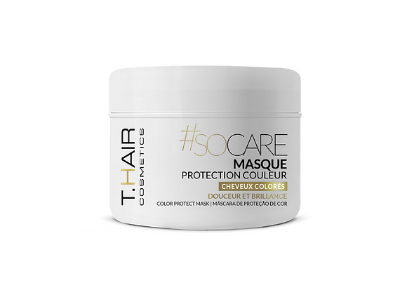 Color Protect Mask - T.Hair Cosmetics