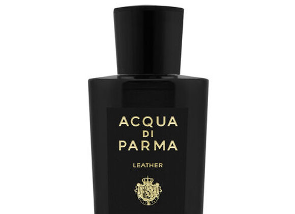 LEATHER Eau de Parfum Natural Spray