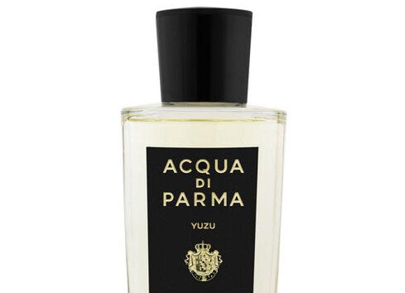YUZU Eau de Parfum Natural Spray
