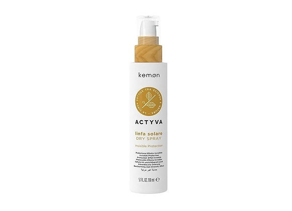 ACTYVA Linfa Solare Dry Spray