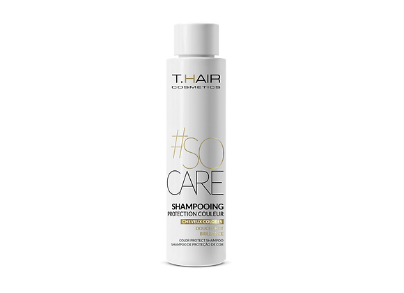 Color Protect Shampoo - T.Hair Cosmetics