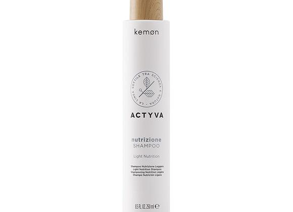 ACTYVA Nutrizione Shampoo