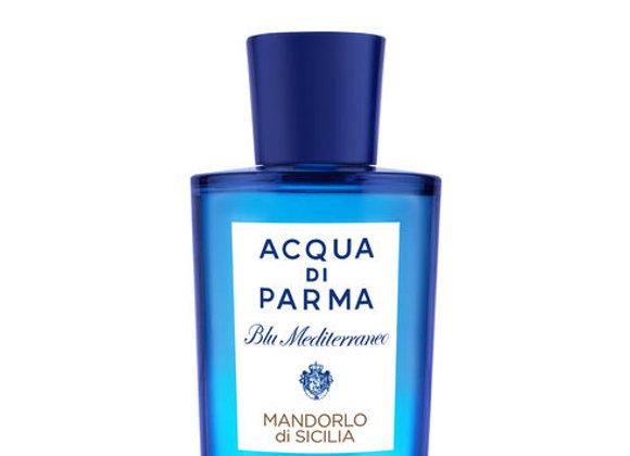 MANDORLO di SICILIA Eau de Toilette Natural Spray
