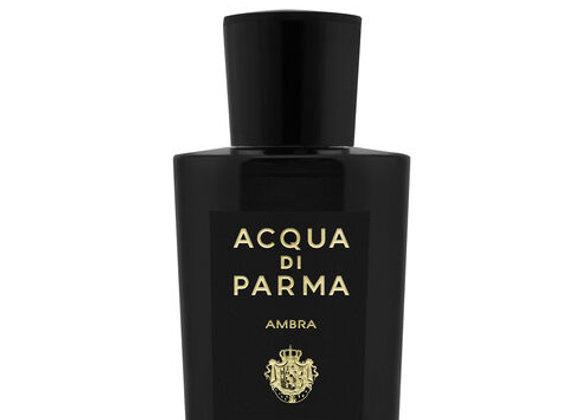 AMBRA Eau de ParfumNatrural Spray