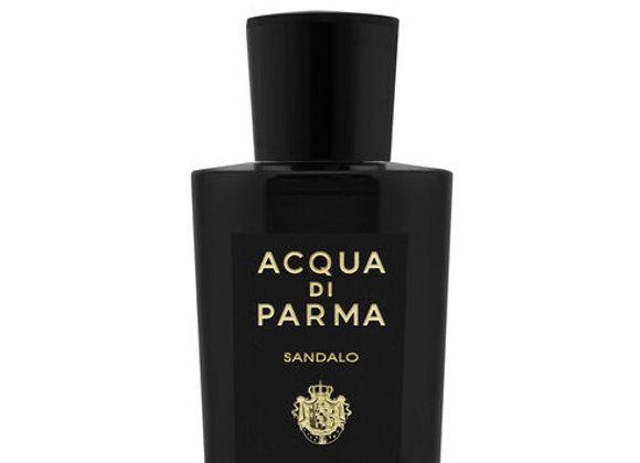 SANDALO Eau de Parfum Natural Spray