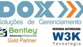 W3K firma parceria com DOX Soluções de Gerenciamento e amplia atendimento em SP