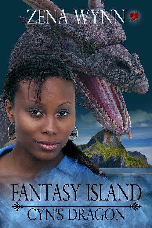 Fantasy Island: Cyn's Dragon