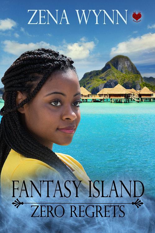 Fantasy Island: Zero Regrets