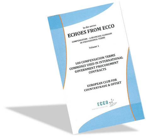 ECHOES FROM ECCO Volume 1. 100 Compensation Terms...