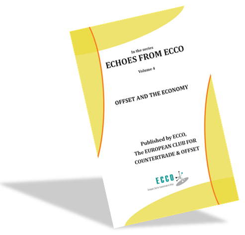 ECHOES FROM ECCO Volume 4. Offset and the Economy