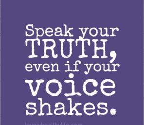 Recht van spreken