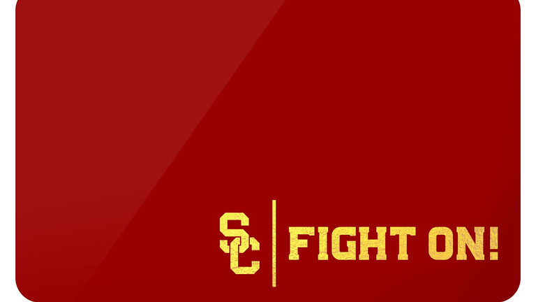 USC BOOKSTORE GIFT CARD GIVEAWAY