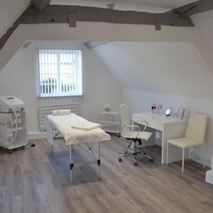 ERA Clinic Aesthetics Treatment Room