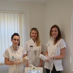 ERA Clinic Team
