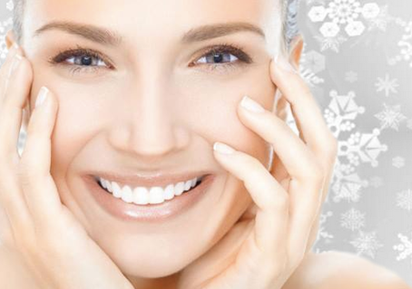 5 Of The Best Facials To Have This Christmas