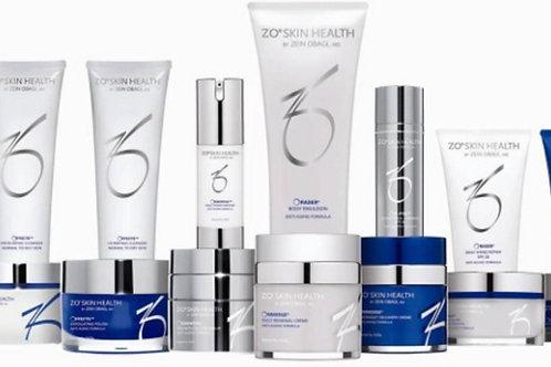 ZO Skincare Consultation