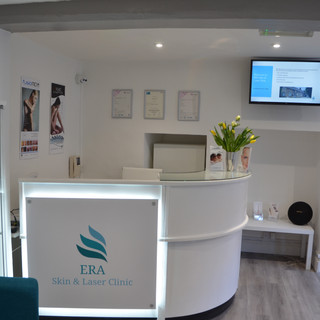 ERA Clinic Reception