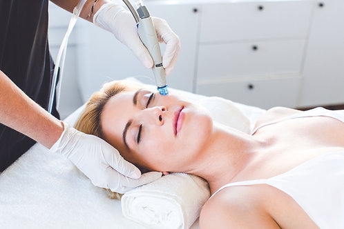 Hydrafacial Valentines Offer