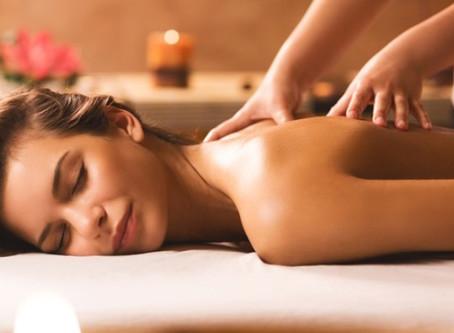 Massage Matters