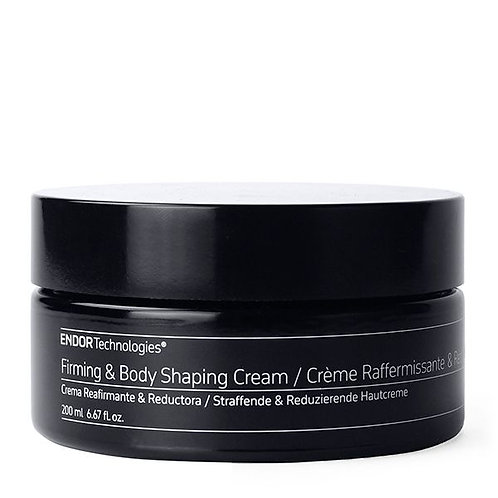 Firming and Shaping Body Cream