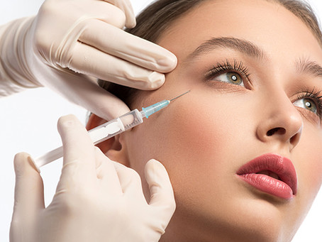 Which anti-aging injectable treatment is right for me?
