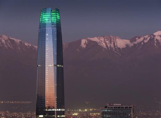 INCENTIVE DESTINATION:  CHILE  |  Pisco Sour anyone?