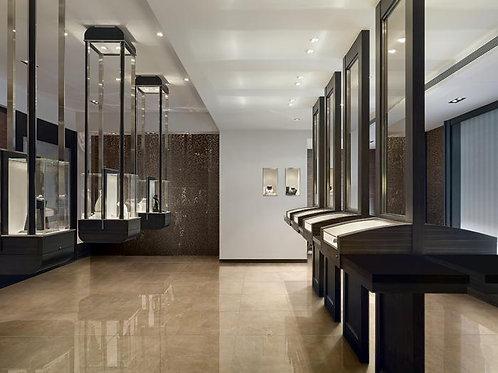 Elite Floor Project Jewel Gold
