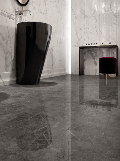 Charme Evo Floor Project Antracite
