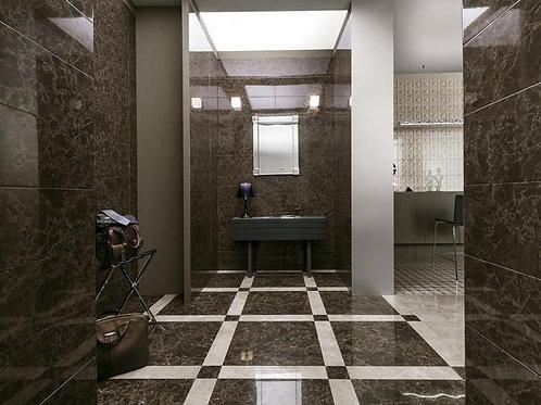 Elite Floor Project Luxury Dark