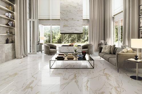 Charme Evo Floor Project Calacatta