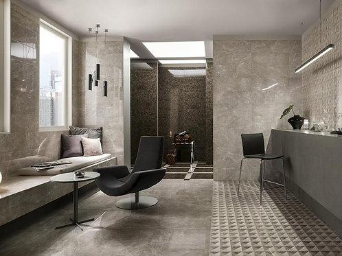 Elite Floor Project Silver Grey