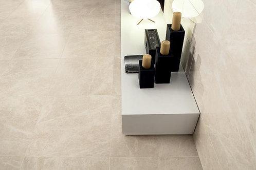 Elite Floor Project Pearl White