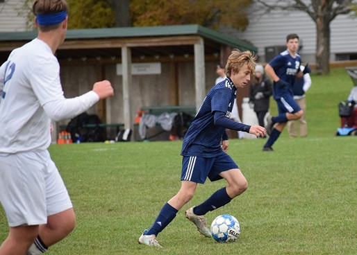 COLUMBUS CATHOLIC ROLLS PAST COULEE CHRISTIAN IN WIAA DIVISION 4 BOYS SOCCER REGIONAL SEMIFINAL