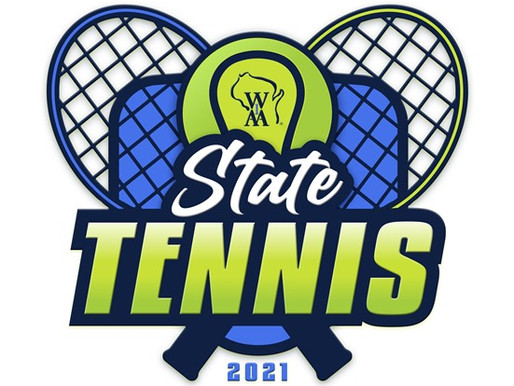 MARSHFIELD'S FOUR QUALIFIERS ELIMINATED AT WIAA DIVISION 1 BOYS TENNIS SECTIONAL