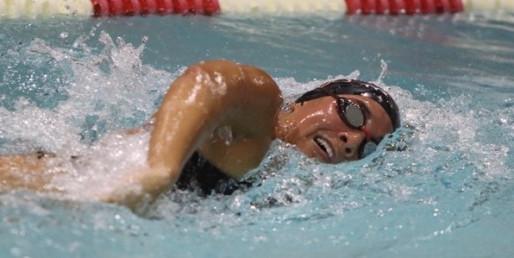 MERRILL WINS EIGHT OF 11 EVENTS, DEFEATS MARSHFIELD IN WVC GIRLS SWIMMING DUAL