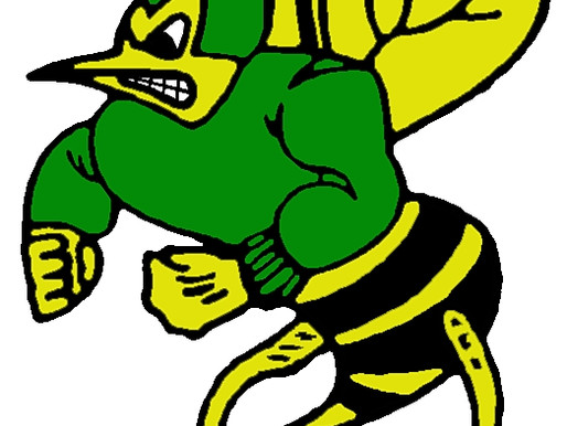 COLBY WINS 11 EVENTS AT EASTERN CLOVERBELT CONFERENCE TRACK CHAMPIONSHIPS