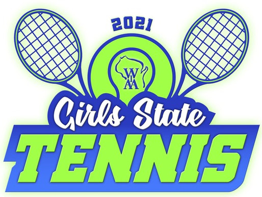 PACELLI'S TOP DOUBLES TEAM WINS SECTIONAL TITLE, QUALIFIES FOR STATE GIRLS TENNIS TOURNAMENT