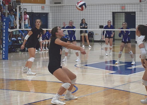 STRATFORD VOLLEYBALL RALLIES LATE IN EACH SET TO SWEEP AUBURNDALE