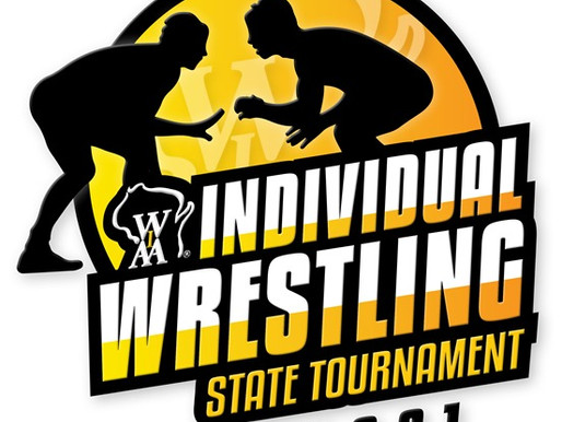 MARSHFIELD WRESTLING QUALIFIES SIX FOR SECTIONALS