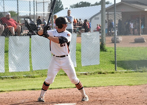 EDGAR, STRATFORD COMBINE FOR SEVEN FIRST-TEAM SELECTIONS TO ALL-MARAWOOD SOUTH BASEBALL TEAM