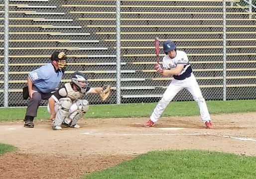 PLOVER SHUTS DOWN MARSHFIELD AT CLASS AAA SENIOR LEGION BASEBALL REGIONAL