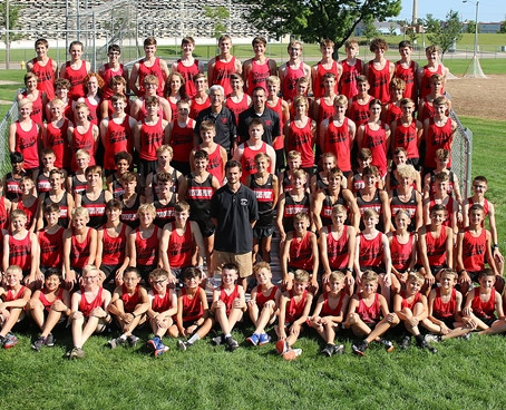 STEVENS POINT BOYS, WAUSAU WEST GIRLS WIN TITLES AT WISCONSIN VALLEY CONFERENCE CROSS COUNTRY MEET