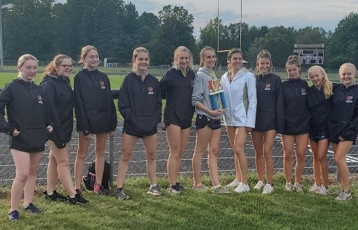 STRATFORD GIRLS WIN TEAM TITLE, AUBURNDALE BOYS SECOND AT PHILLIPS CROSS COUNTRY INVITE