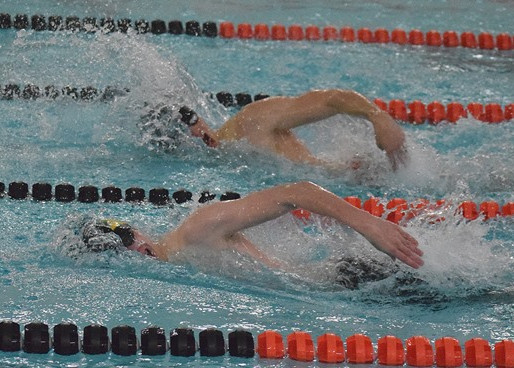 D.C. EVEREST SWEEPS ALL RACES, DOWNS MARSHFIELD IN WVC BOYS SWIMMING ACTION