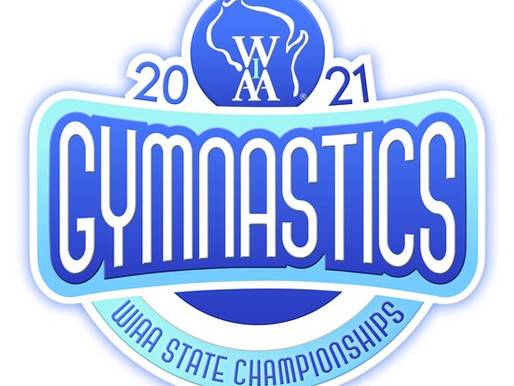 FOUR MARSHFIELD GYMNASTS QUALIFY FOR STATE MEET AT WIAA DIVISION 1 LA CROSSE SECTIONAL