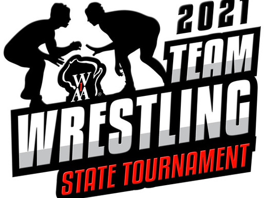 WAUNAKEE EDGES MARSHFIELD AT WIAA DIVISION 1 STATE TEAM WRESTLING TOURNAMENT