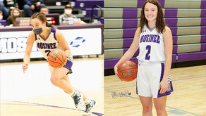 MOSINEE EARNS MULTIPLE SELECTIONS ON 2020-21 ALL-GREAT NORTHERN CONFERENCE BASKETBALL TEAMS