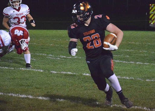 LOCAL PLAYERS TO COMPETE AT WISCONSIN FOOTBALL COACHES ASSOCIATION STATE ALL-STAR GAMES THIS WEEKEND