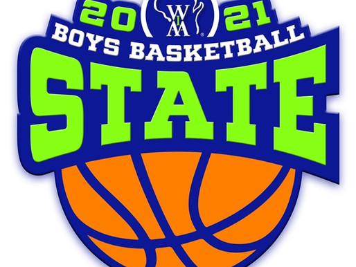 2021 WIAA STATE BOYS BASKETBALL TOURNAMENT SCHEDULE